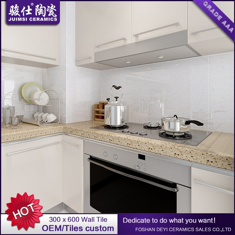China Alibaba Building Material Ceramic Wall Tile Bathroom /Kitchen Design