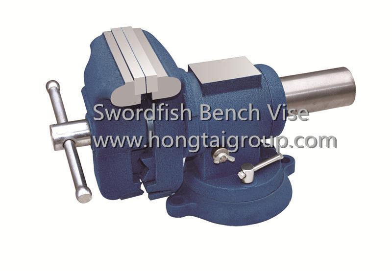 Swrodfish Multi-Purpose Bench Vise Bench Vice