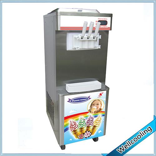 Prefect Price Ice Cream Machine Commercial Yogurt Maker