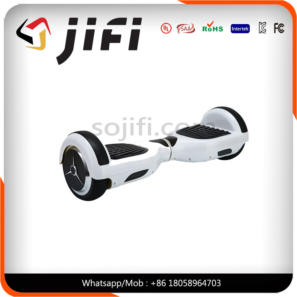 6.5 Inch Two Wheel Hoverboard Self Balancing Electric Scooter Unicycle