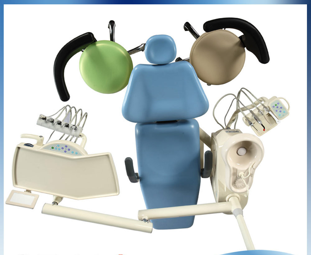 Supply Unidad Dental Equipment