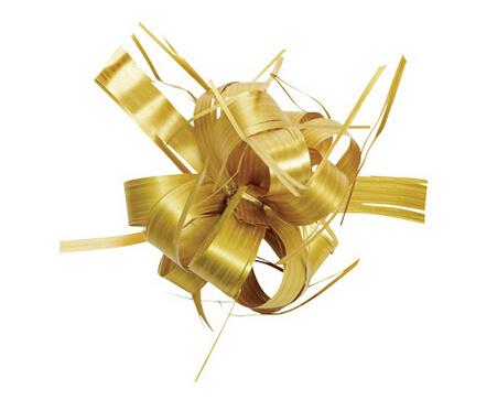 Wholesale Hot Selling Handmade Ribbon Gift Pull Bows
