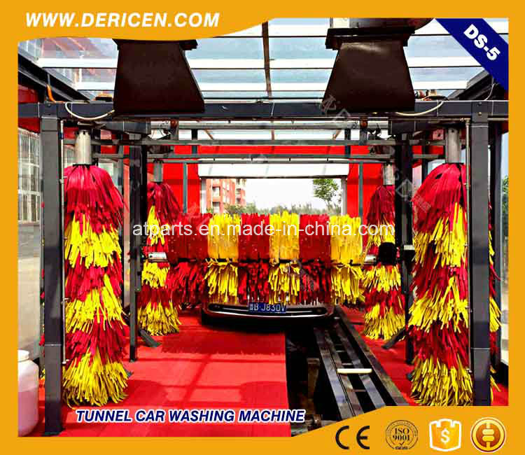 Dericen Ds5 Superior Car Wash Equipments for Sale with Lowest Price