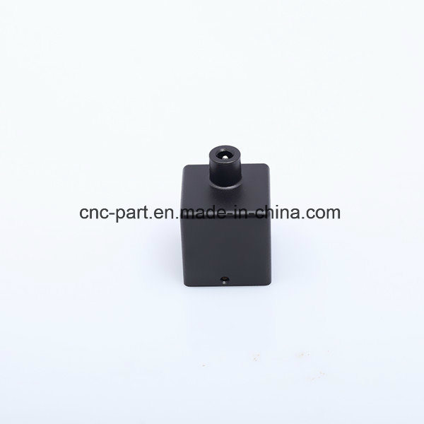 Small Batch Production Custom Precision Parts of Camera