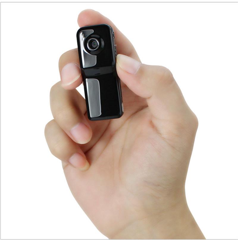 Portable MD81 Mini WiFi/IP Wireless Cam Remote Surveillance DV Security Micro Camera