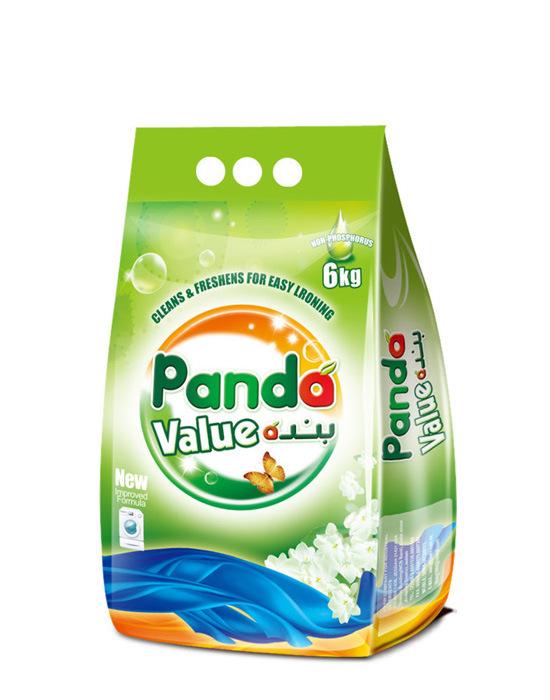 Laundry Washing Powder for Hand Washing
