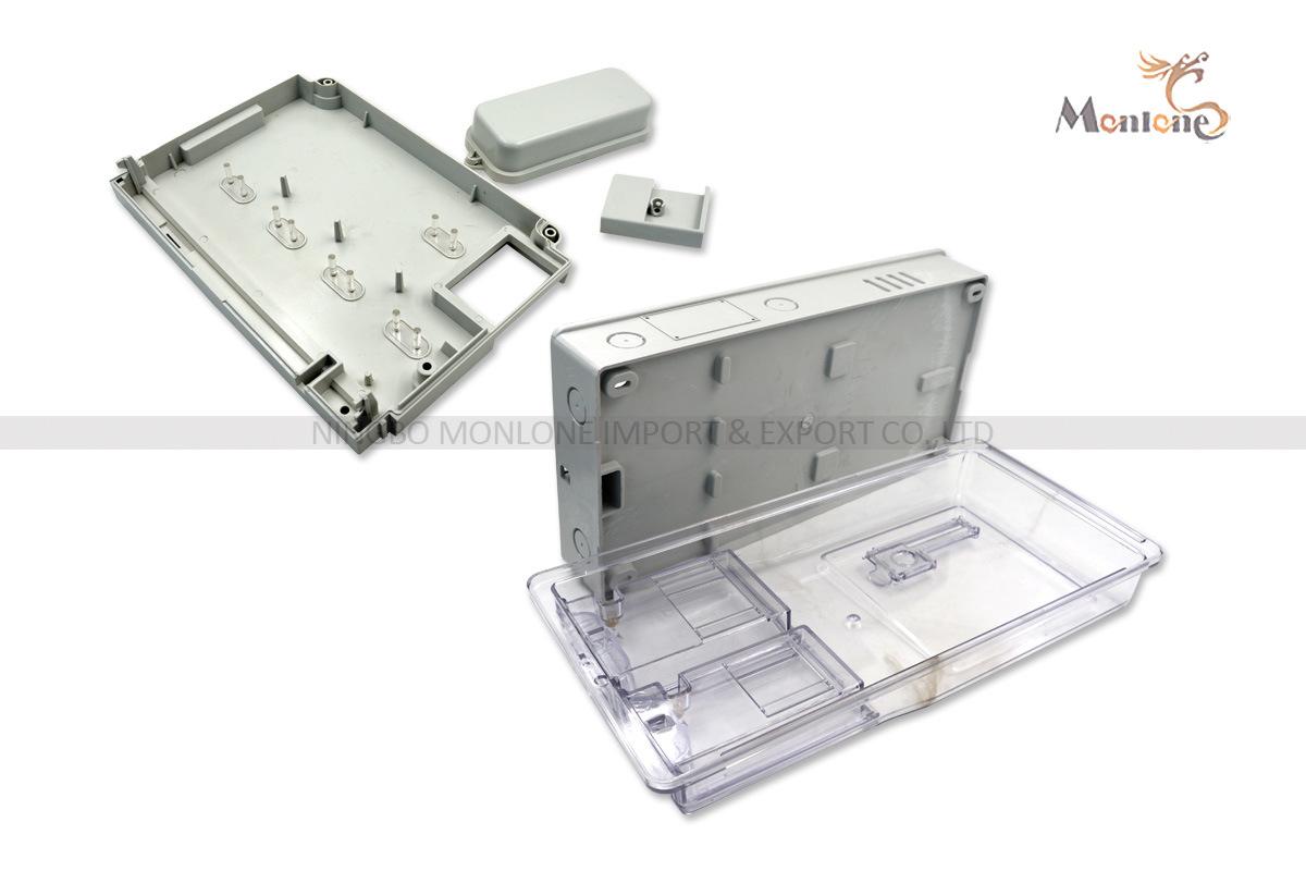 Meter Cabinet, Junction Box, Plastic Mold, Meter Case, Meter Enclosure, Meter Box