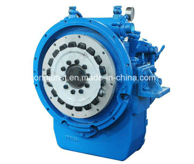 Advance 120c Marine Gearbox with Diesel Engine