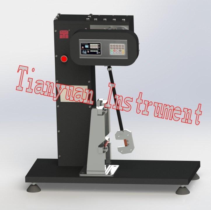 Ty-4020A/Ty-4021A Pendulum Impact Testing Machine