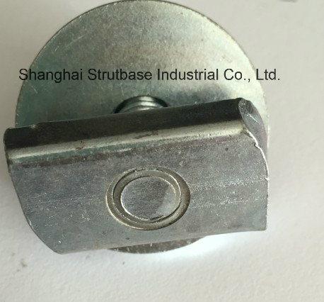 Zinc Plated Stud Nuts M8X40 M10X40