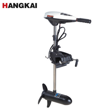 Durable 65lbs Thrust Boat Outboard Trolling Motor Electric