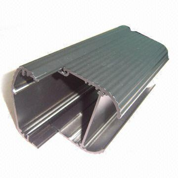 SGS Approved Aluminium/Aluminum Profile for Door & Windows