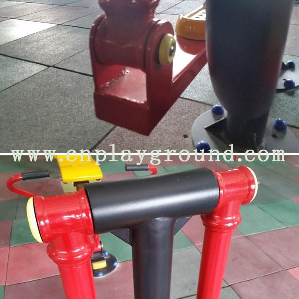 Outdoor Fitness Equipment Factory Sales Outdoor Fitness Air Walker (HD-12401)
