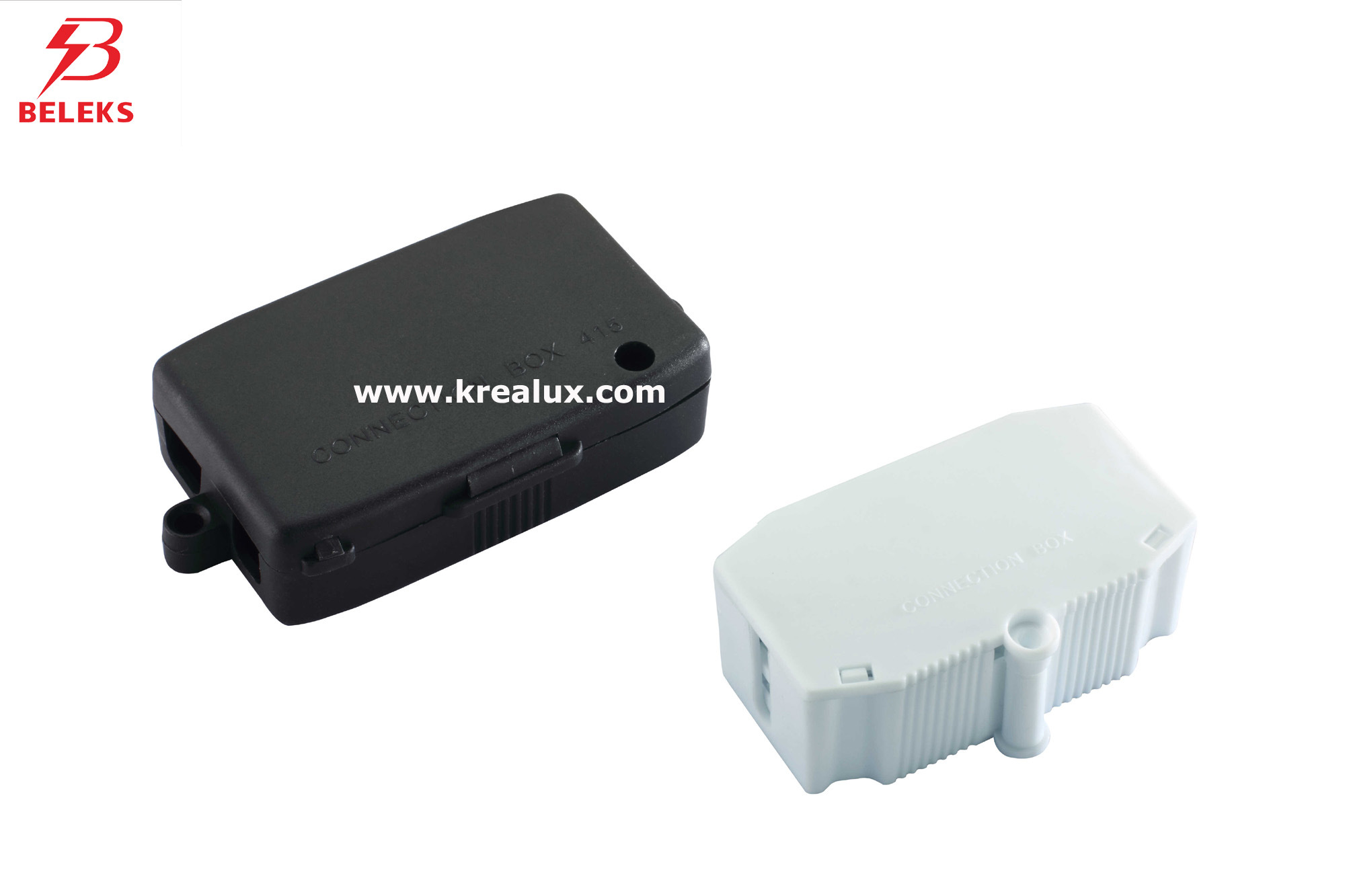 Plastic IP30 Cable Box (405)