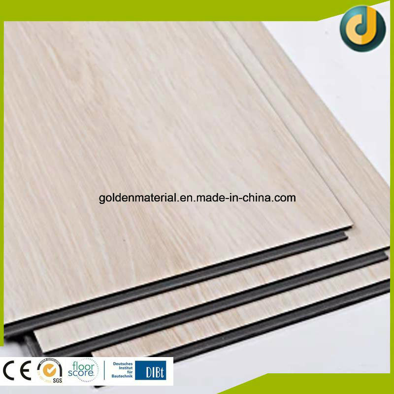 Plastic PVC Floor with Ce Certificate