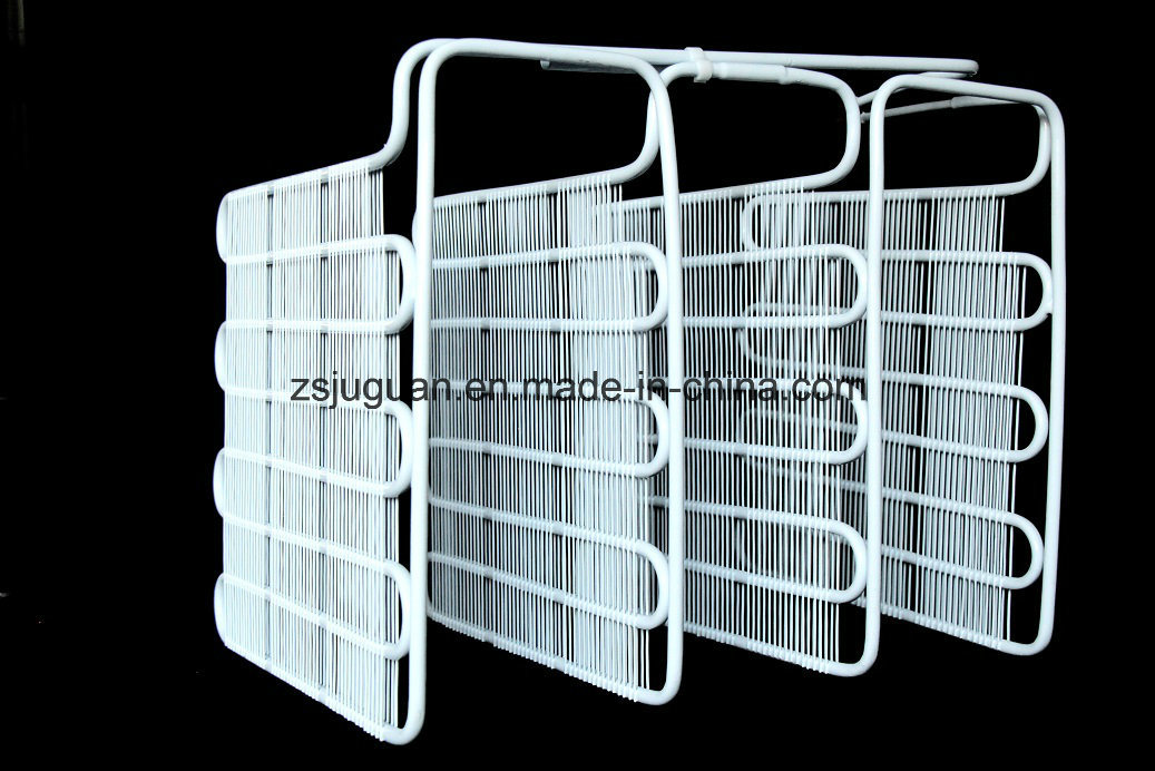 Refrigeration Part, Freezer Part, Condenser/Evaporator for Cooling/Refrigeration Equipment