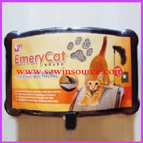 Emery Board Cat Scratcher