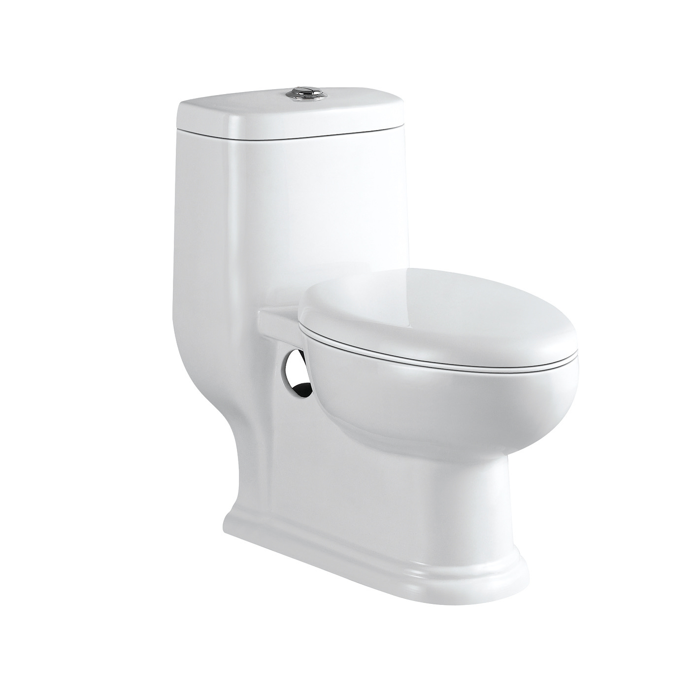 China one piece wc toilet b11004 china toilet bathroom toilet - Model deco wc ...