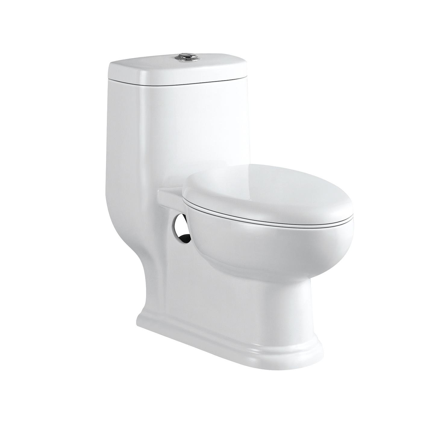 China one piece wc toilet b11004 china toilet bathroom toilet - Wc model ...
