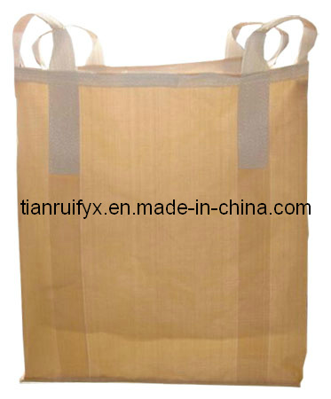 High Quality PP Big Bag for Sand (KR026)