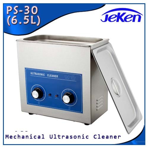ultrasonic gun cleaning machine