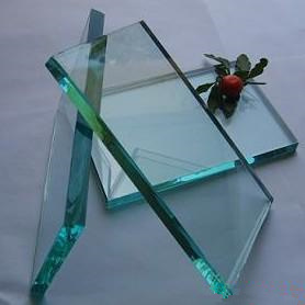 Tempered Clear Float Frosted Door/Window Building Glass