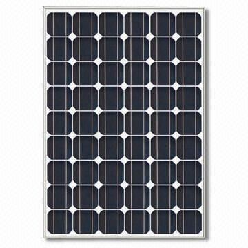 SOLAR PANEL - WIKIPEDIA, THE FREE ENCYCLOPEDIA