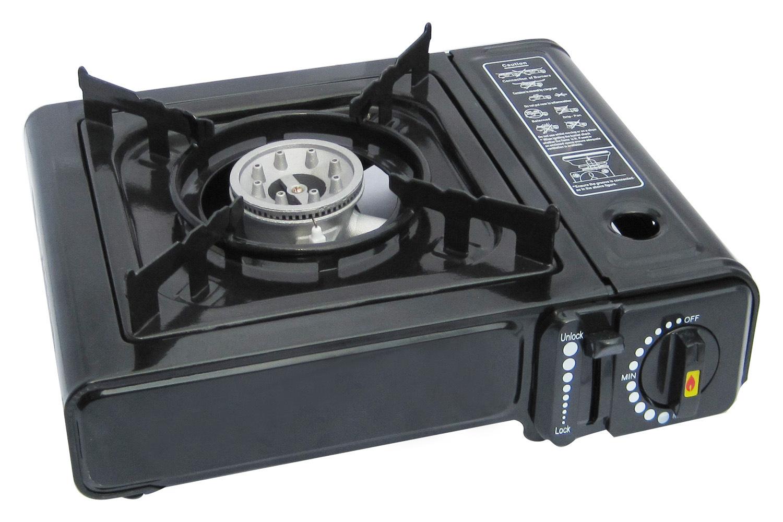 China Camping Cooker - China Portable Gas Stove, Hot Plate