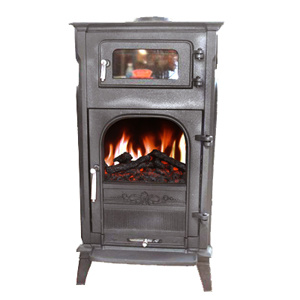 Coal Stoves and Boilers by Leisure Line | Woodford Brothers Coal