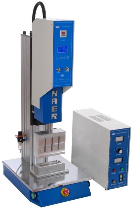Ultrasonic Welding Machine : Ultrasonic welding machine js china