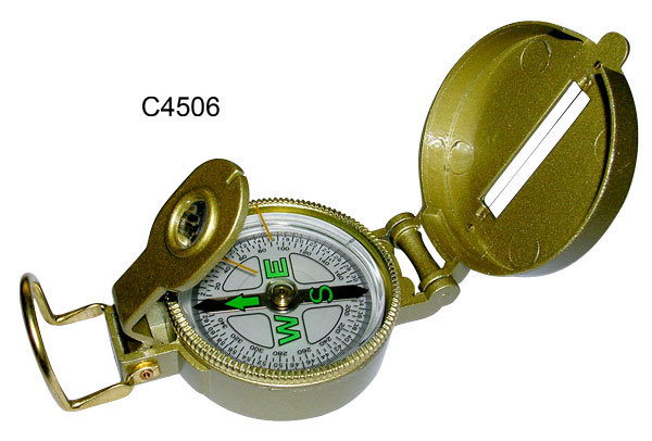 New Design Military Compass (C4506)
