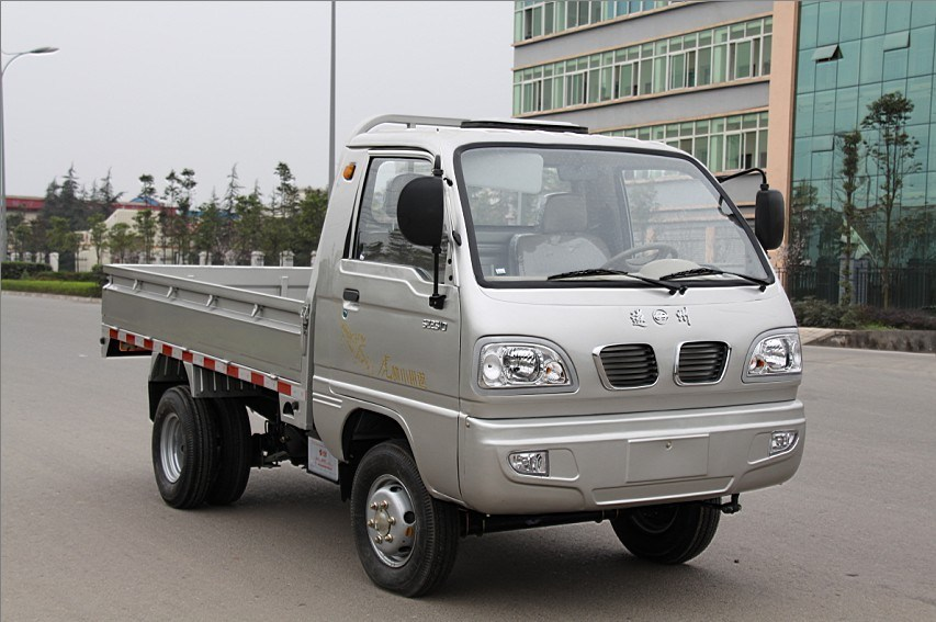 China Mini Truck (SZ2310) - Diesel Engine, 4 Cylinder, Power Steering
