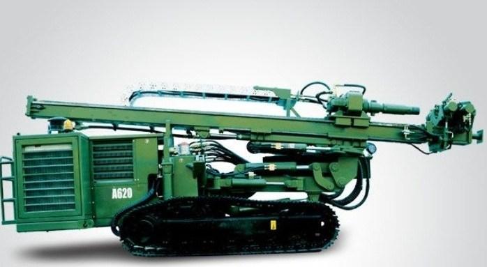 Hydraulic Powerful Anchor Drill Rig A620