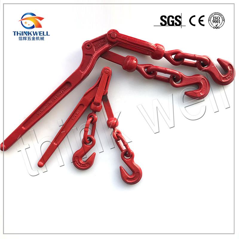Forged Lever Type Load Binder/Ratchet Type Load Binder