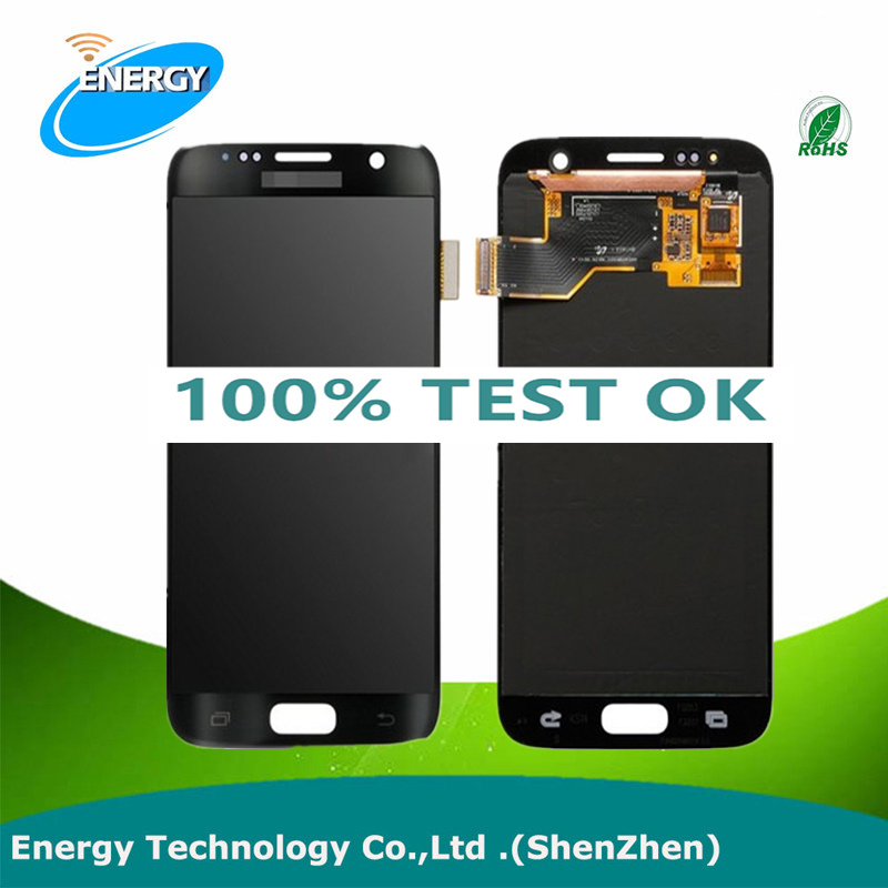 LCD Touch Screen for Samsung Galaxy S7 LCD