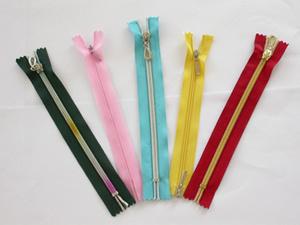Nylon Zipper for All Type (3#, 4#, 5#, 7#8#, 10#)