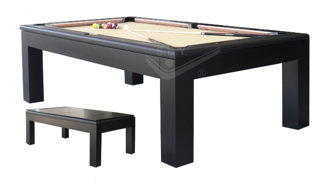 China Dining Pool Table China Pool Table Billiards