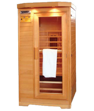 china single person super deluxe sauna model sw 001sh china sauna infrared sauna. Black Bedroom Furniture Sets. Home Design Ideas