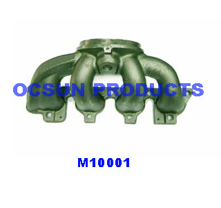 Manifold Exhausts (M10001)
