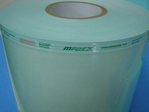 Top Quality Medical Sterilization Sealing Reel