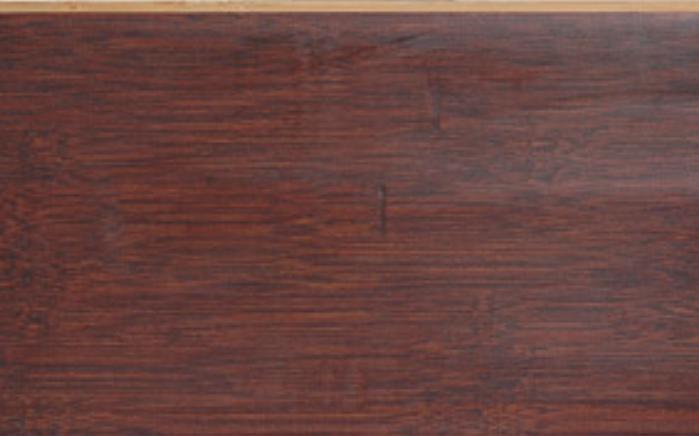 hand scraped bamboo flooring deep brown china bamboo flooring