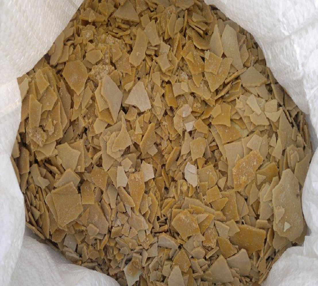 Sodium Hydrosulphide Flakes