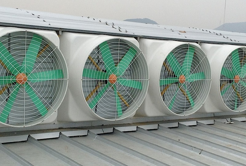 Industrial Exhaust Fans For Fumes : China roof exhaust fan ventilator ventilation
