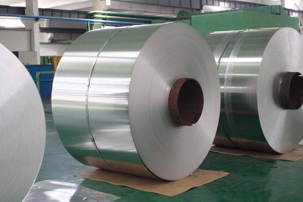 Cold Rolled Steel Coil /Sheet-Jisg3141, SPCC-SD