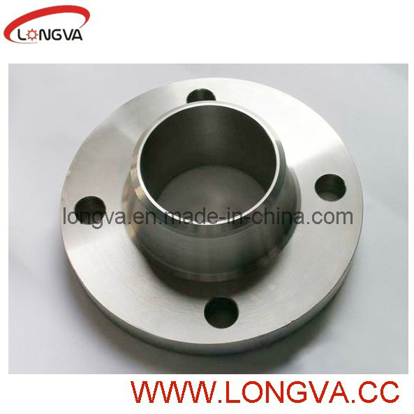 Stainless Steel 304/316L RF Flange