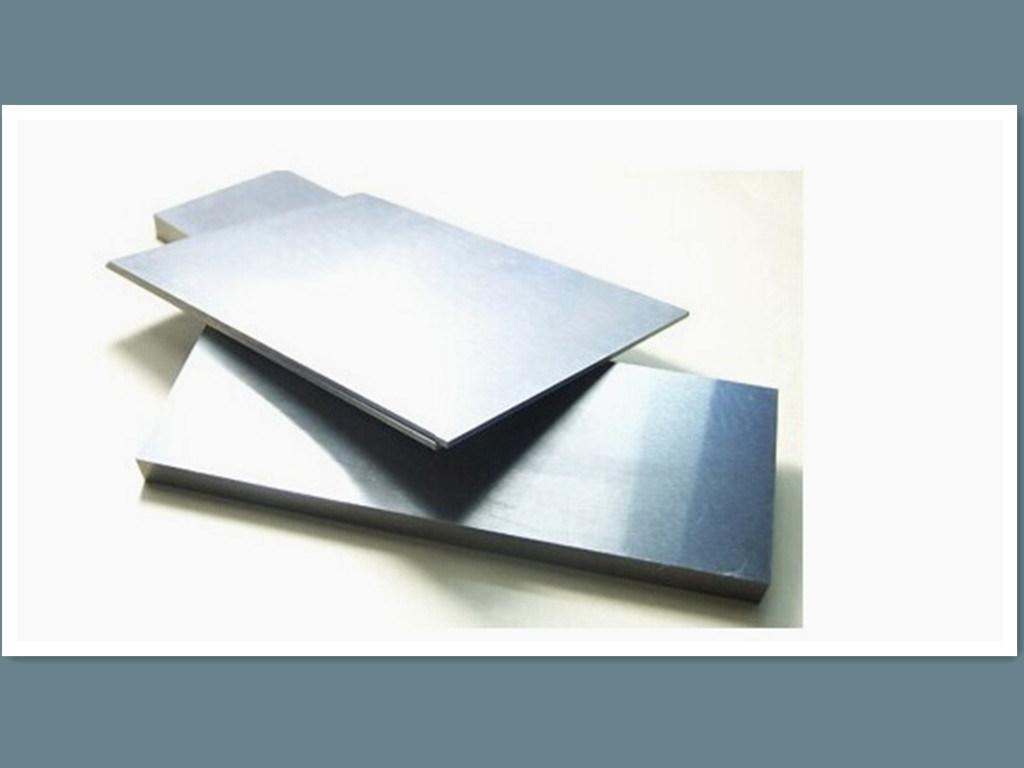 Tzm Molybdenum Sheets/Plates
