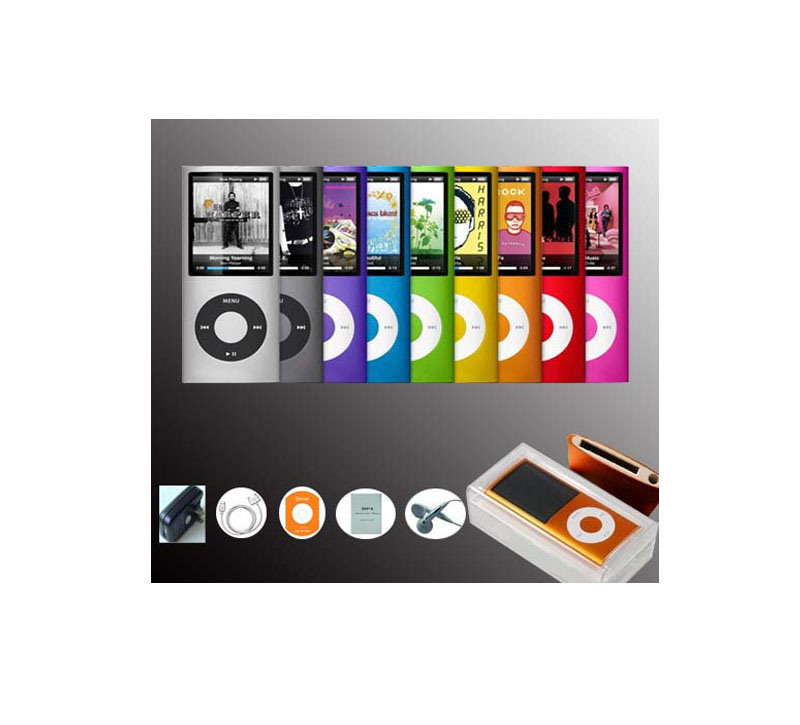China Mp4 Video Player Sk 16 China Mp4 Audio Player