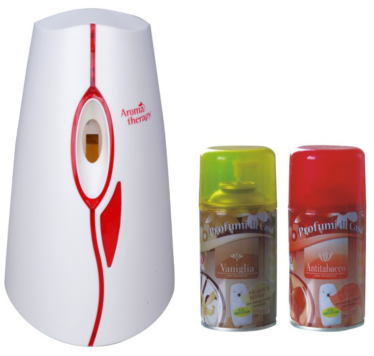 air freshener machine