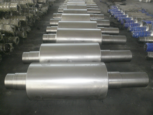 Heavy Duty Forging and Casting for Back up Rolls/Work Rolls for Rolling Mill