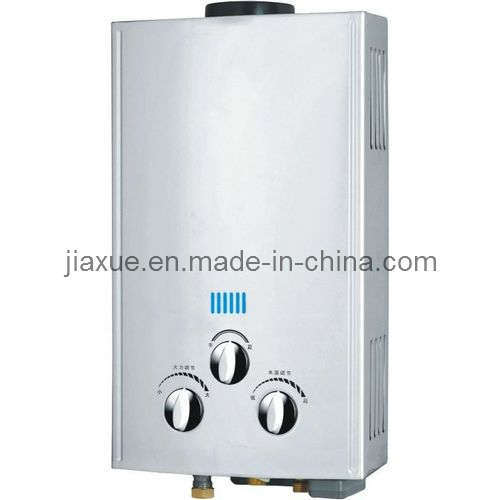 Tankless Water Heaters Gas 107